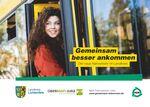 Miniaturbild zu:Gemeinsam besser ankommen im Landkreis Lichtenfels - Neue Buslinien und Rufbus