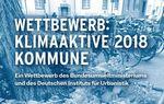 Miniaturbild zu:Landkreis ist Preisträger im Wettbewerb 'Klimaaktive Kommune 2018'