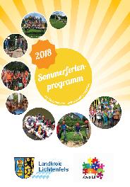 Sommerferienprogramm 2018