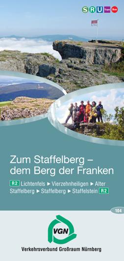 Freitzeit Linie Staffelberg