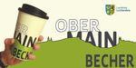 Miniaturbild zu:Obermain-Becher
