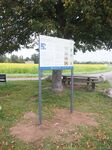 Miniaturbild zu:Pressemitteilung 342-2020: Hundeanleinpflicht im Vogelschutzgebiet – Informationstafeln aufgestellt