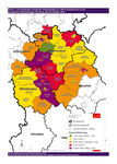 Miniaturbild zu:Pressemitteilung 009-2021: Landkreis Lichtenfels als einziger mit Zuwachs