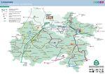 Miniaturbild zu:Neustrukturierung ÖPNV im Landkreis Lichtenfels: Vorabbekanntmachung Linienbündel 2 'Nordost'