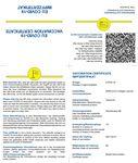 Miniaturbild zu:Pressemitteilung 221-2021: Wo erhalte ich mein digitales Impfzertifikat?