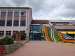 Miniaturbild zu:Pressemitteilung 305-2019 - Realschule Bad Staffelstein - Weitere Räume wurden freigegeben / Schulbeginn