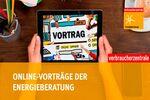 Miniaturbild zu:Kostenlose Online-Vorträge