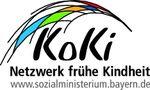 Miniaturbild zu:KoKi Netzwerk frühe Kindheit - Flyer und Netzwerkbezogene Kinderschutzkonzeption