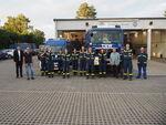 Miniaturbild zu:Pressemitteilung 259-2021: THW unterstützt bei Einsätzen in ganz Deutschland