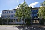 Miniaturbild zu:Pressemitteilung 367-2021:Schließung der Sporthalle am Meranier Gymnasium Lichtenfels