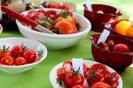 Miniaturbild zu:Pressemitteilung 230-2020: Tipps zum Anbau von Tomaten