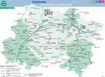 Miniaturbild zu:Neuer Nahverkehr im Landkreis Lichtenfels ab 1. September 2019