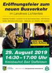 Miniaturbild zu:Pressemitteilung 253-2019: Gemeinsam besser ankommen im Landkreis Lichtenfels