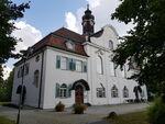Miniaturbild zu:Pressemitteilung 277-2019: Kutzenberg als Baudenkmal mit langer Geschichte