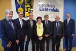 317 - 2019_09_26_PM Dienstjubilare am Landratsamt