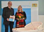 Miniaturbild zu:Pressemitteilung 429-2019: Gute Nachrichten für die Geburtshilfe am Lichtenfelser Klinikum
