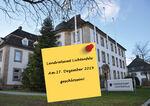 Miniaturbild zu:Pressemitteilung 430-2019: Landratsamt am 27. Dezember geschlossen