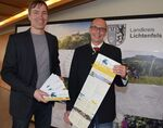 """Miniaturbild zu:Pressemitteilung 044-2020: Von der """"Tümpelsafari"""" bis zum Walnuss-Seminar"""