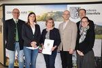 Miniaturbild zu:Pressemitteilung 065-2020: Fast 42 Jahre im Dienst am Landratsamt Lichtenfels