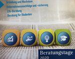 Miniaturbild zu:Pressemitteilung 066-2020: Beratung für Unternehmensgründer