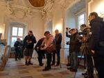 Miniaturbild zu:Pressemitteilung 069-2020: Auf Foto-Jagd in Lichtenfels, Horsdorf und auf Kloster Banz