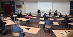 Miniaturbild zu:Pressemitteilung 086-2020: Fünf Corona-Fälle im Landkreis Lichtenfels