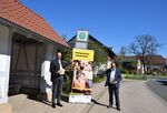 Miniaturbild zu:Pressemitteilung 118-2020: Gemeinsame Buslinie verbindet Coburg und Lichtenfels