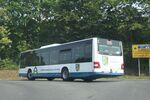 Miniaturbild zu:Pressemitteilung 005-2021: Landkreiseigene Buslinien verkehren ab 11. Januar 2021 planmäßig wie an Schultagen