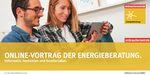 Miniaturbild zu:Pressemitteilung 186-2020: Tipps zum Energiesparen online