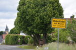 Miniaturbild zu:Pressemitteilung 319-2020: Verkehrsbehinderungen an der Einmündung Kreisstraße LIF 12 / Staatsstraße 2190