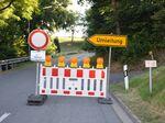 Miniaturbild zu:Pressemitteilung 345-2020: Bauarbeiten der DB Netz AG am Bahnübergang Mainklein-Ost enden am 12.10.2020