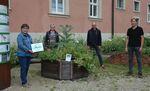 Miniaturbild zu:Pressemitteilung 231-2020: Für naturnahe Gärten gibt es eine Auszeichnung