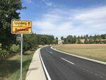 Miniaturbild zu:Pressemitteilung 275-2020: Freie Fahrt auf der Kreisstraße LIF 3