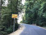 Miniaturbild zu:Pressemitteilung 274-2020: Freie Fahrt auf der Kreisstraße LIF 7