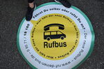 284 - 2020_08_26_PM_Umwelttipp Rufbus-Bodenaufkleber