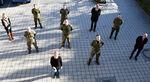 Miniaturbild zu:Pressemitteilung 373-2020: Bundeswehr unterstützt Landkreis