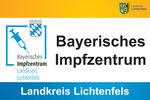 Miniaturbild zu:Bayerisches Impfzentrum des Landkreises Lichtenfels