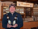 Miniaturbild zu:Der Fastenbock der Brauerei Trunk, Vierzehnheiligen