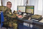 Miniaturbild zu:Pressemitteilung 097-2021: Kräfte der Bundeswehr im Kampf gegen Corona