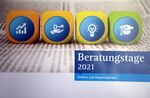 Miniaturbild zu:Pressemitteilung 185-2021: Beratung für Unternehmensgründer