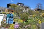 Miniaturbild zu:Pressemitteilung 136-2021: Keine Gartenführungen