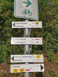 Miniaturbild zu:Pressemitteilung 187-2021: Wanderwegewarte für den Landkreis Lichtenfels gesucht