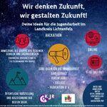 Miniaturbild zu:Pressemitteilung 198-2021: Ideen zur Jugendarbeit einbringen