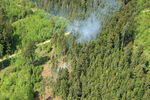 Miniaturbild zu:Pressemitteilung 201-2021: Waldbrandgefahr: Regierung von Oberfranken ordnet vorsorgliche Luftbeobachtung an