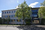 Miniaturbild zu:Pressemitteilung 319-2021: Sporthalle am Meranier-Gymnasium geschlossen