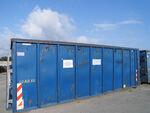 Miniaturbild zu:Pressemitteilung 283-2021: Container für vom Buchsbaumzünsler befallene Büsche