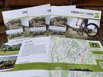 Miniaturbild zu:Pressemitteilung 301-2021: Radgenuss zwischen Main und Jura