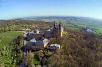 """Miniaturbild zu:Pressemitteilung 326-2021: """"Banzer Berg – Barock und alte Apfelsorten"""""""