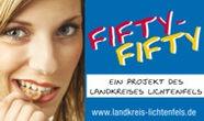 Miniaturbild zu:Fifty-Fifty-Bus und -Taxi