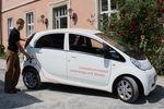 Miniaturbild zu:Neu: Umweltbonus von Elektroautos bis 4.000 Euro